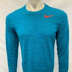 Nike Pro Training Dri-fit Athletic Shirt Men's M